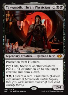 1x FOIL Lich/'s Mastery Light Play Magic card legendary enchantment Dominaria x1