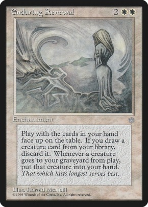 *Light Play* Staff of Domination Fifth Dawn Magic The Gathering