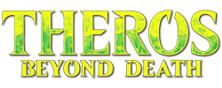 Theros: Beyond Death Logo