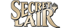 Secret Lair Drop Series Logo