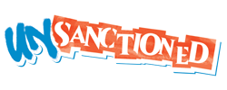 Unsanctioned Logo