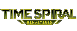 Time Spiral Remastered Logo