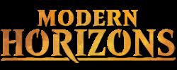 Modern Horizons Logo